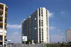 9400 Building -OceanFront and Ocean View Condos