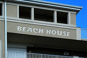 Beach House 142nd Condominium