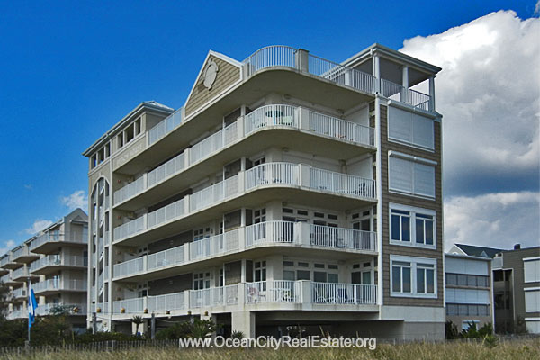 Beach House 142nd Oceanfront Condo