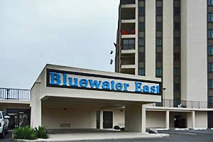 Bluewater East Condo in Ocean City