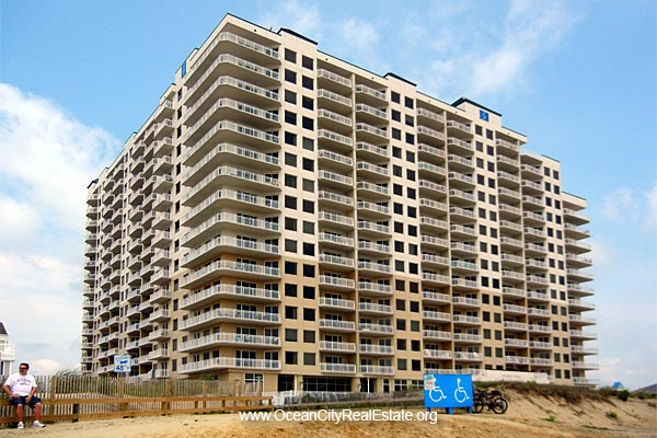 The Gateway Grand Residences - Ocean City MD