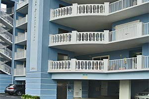 Seaside Plantation Condo in Ocean City