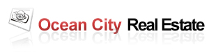 Ocean City Real Estate Logo